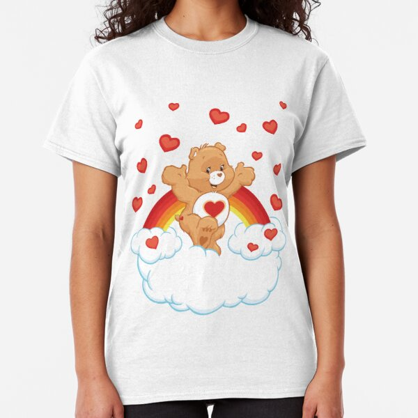 Care Bears 80s Classic T-Shirt
