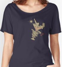 It's Later Than You Think Women's Relaxed Fit T-Shirt