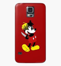 tentacion Mouse Case/Skin for Samsung Galaxy
