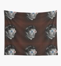 Doomsday Wall Tapestry
