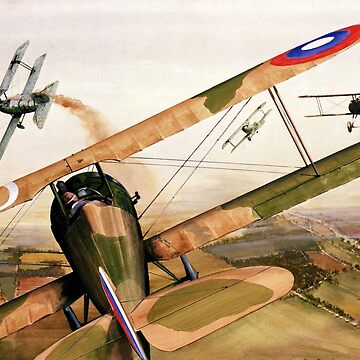 First American Air Victories by Lueshis