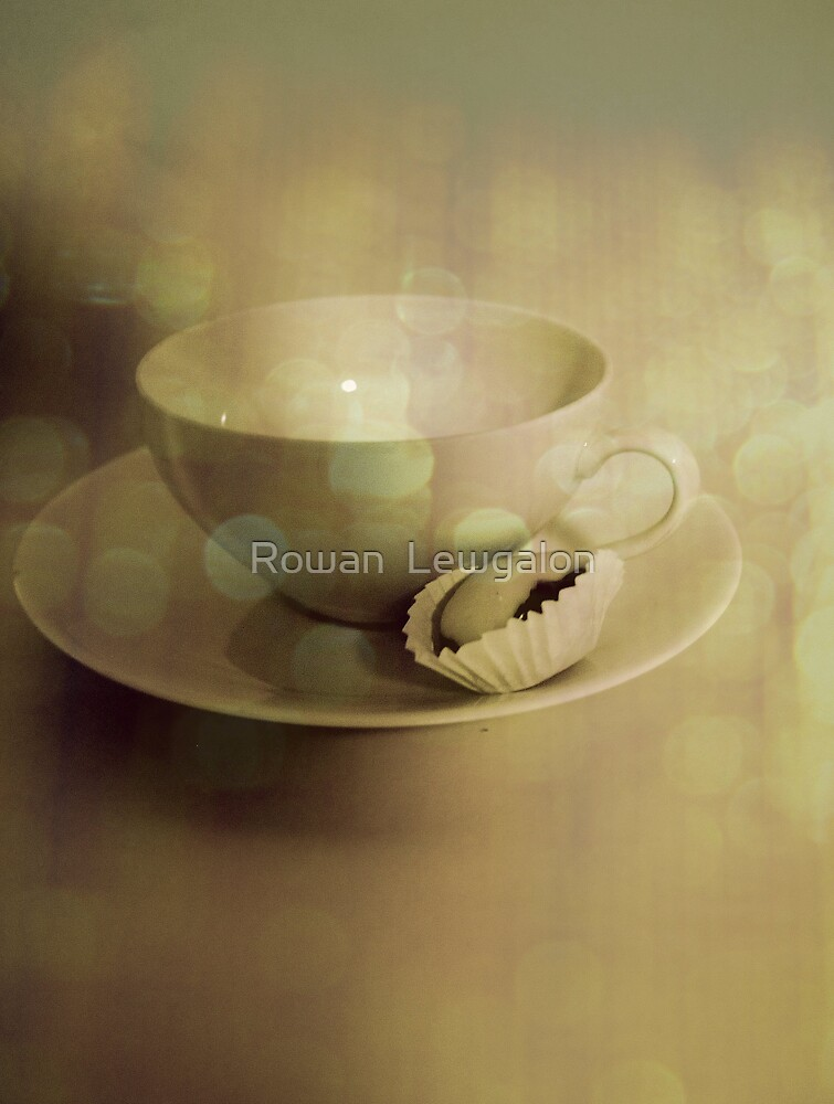 Afternoon Pleasures by Rowan  Lewgalon