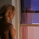 She waits... by Brett Keith