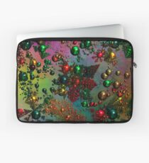 Beyond the tears by Dream Garden Graphics Laptop Sleeve