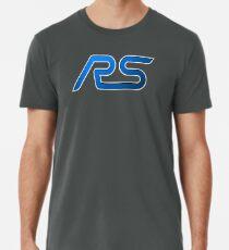 RS - FORD - BLUE Men's Premium T-Shirt