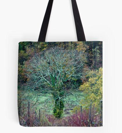The Oak Tote Bag
