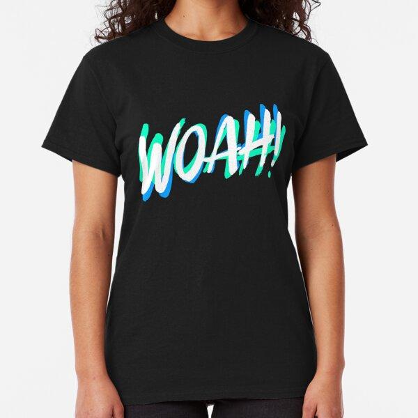 WOAH!  Camiseta clásica