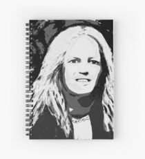 Doug Aldrich Spiral Notebook
