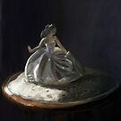 Porcelain Lladro Statue by Stayf