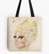 Trixie Beehive Tote Bag