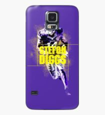 Stefon Diggs T Shirts Case/Skin for Samsung Galaxy