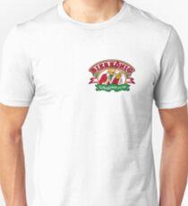 Bierkönig Unisex T-Shirt