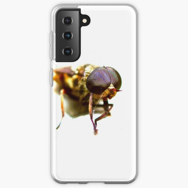 RISE OF THE FLIES Samsung Galaxy Soft Case