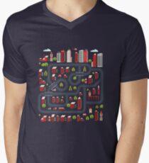 Urban landscape T-Shirt
