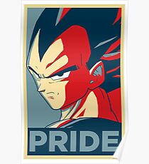 Pride! Poster