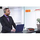 Imran the Telephone Receptionist by csthetruth