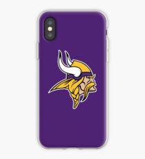 Minnesota Vikings T Shirts iPhone Case
