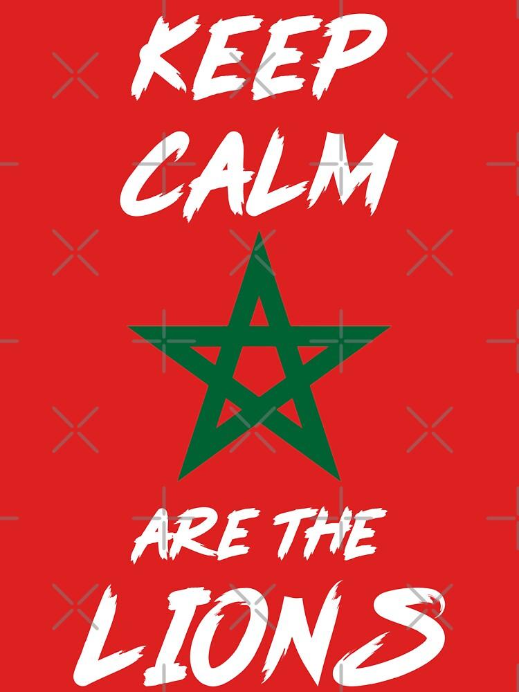 Morocco Flag c257417db