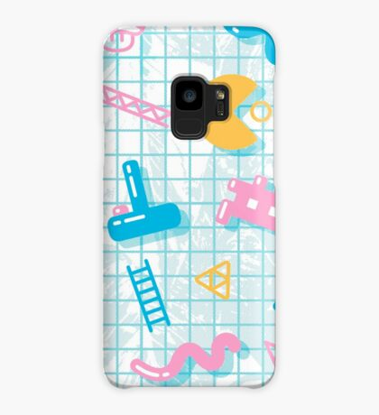 AESTHETIC GAMER Case/Skin for Samsung Galaxy