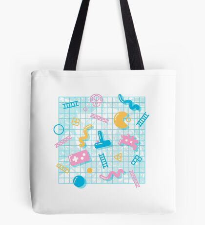 AESTHETIC GAMER Tote Bag