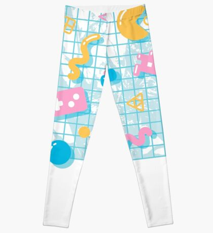 AESTHETIC GAMER Leggings