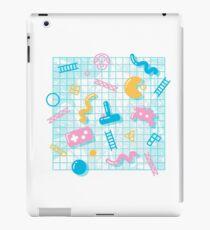 AESTHETIC GAMER iPad Case/Skin