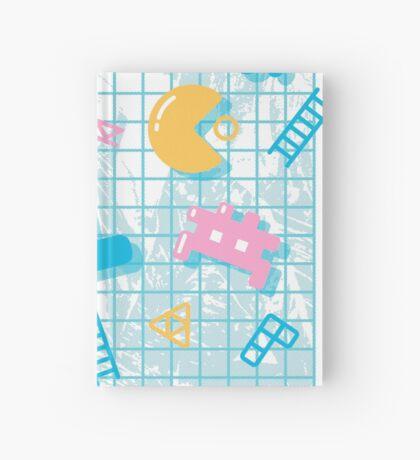 AESTHETIC GAMER Hardcover Journal