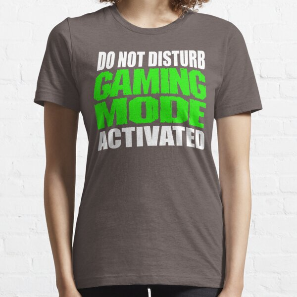Gaming Mode Essential T-Shirt