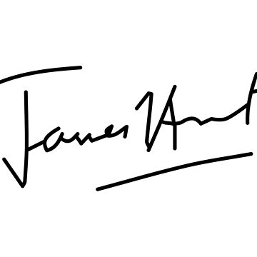 James Hunt - Signature by s2ray