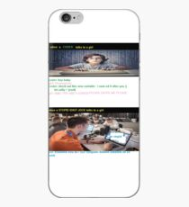 How To Code Your Way To a Girl's Hearrt iPhone Case