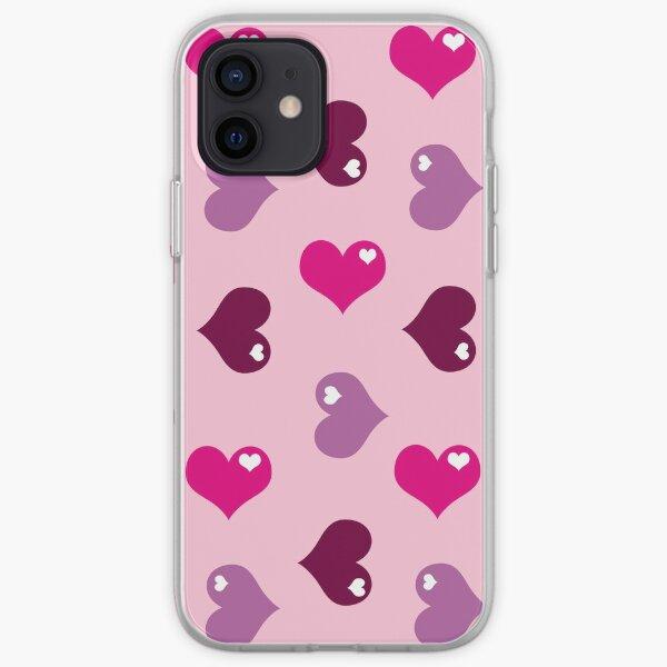 Love me always iPhone Soft Case