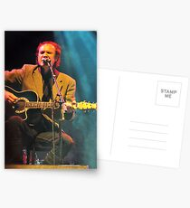 Ray Davies Postcards