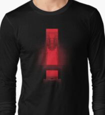EXCLAMATION BOX! Long Sleeve T-Shirt
