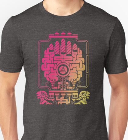 MAD OVERSEER T-Shirt