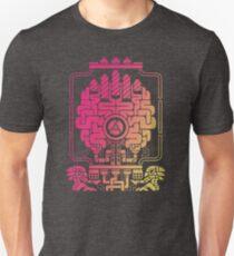 MAD OVERSEER Unisex T-Shirt