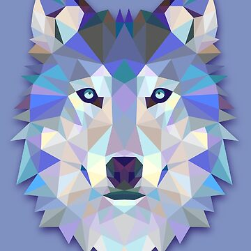 Geometric WOLF by brusencov386