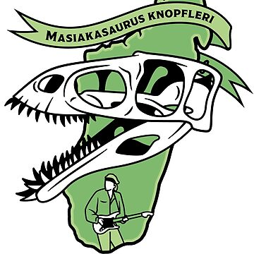 Masiakasaurus knopfleri by anatotitan