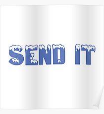 Send IT Poster
