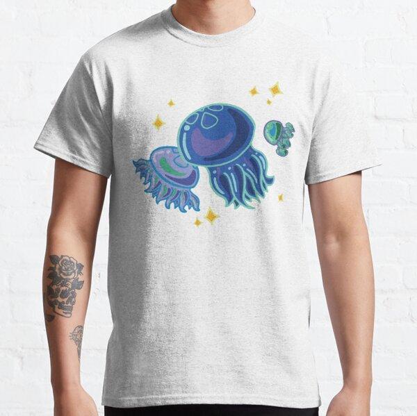 Blue Jellies Classic T-Shirt