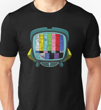 TV BOY T-Shirt
