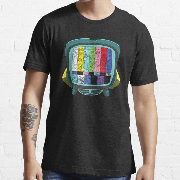 TV BOY Essential T-Shirt