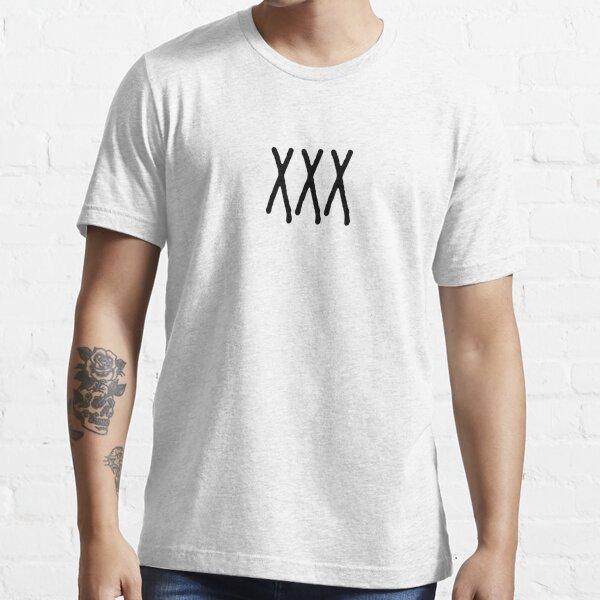 ex Hoodie-Tee Essential T-Shirt