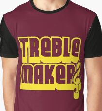 Treblemakers Graphic T-Shirt