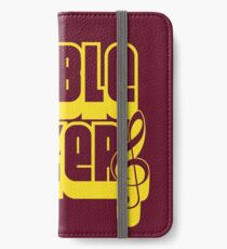 Treblemakers iPhone Wallet/Case/Skin