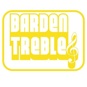 Barden Trebles by expandable