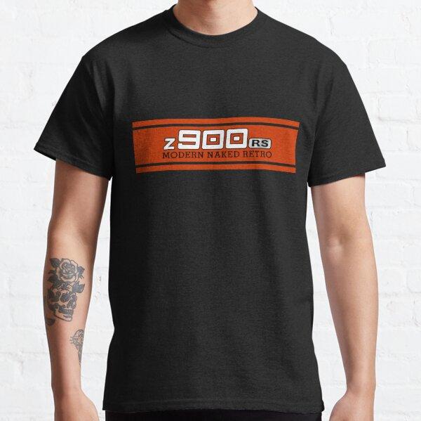 z900RS Modern Retro Classic T-Shirt