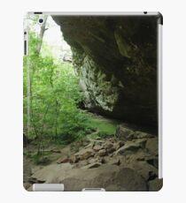 Devil's Standtable Nature Trail #2 iPad Case/Skin