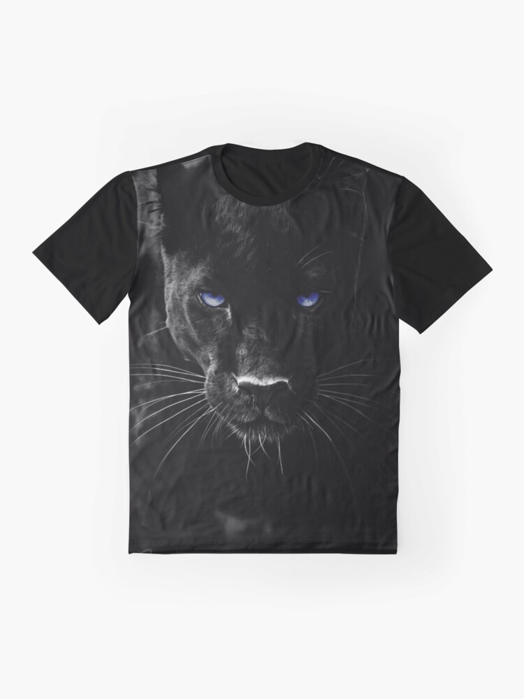 Alternate view of BLACK PANTHER Graphic T-Shirt