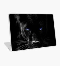 BLACK PANTHER Laptop Skin