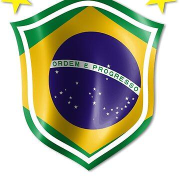 Brazil by paulinhoxaxa